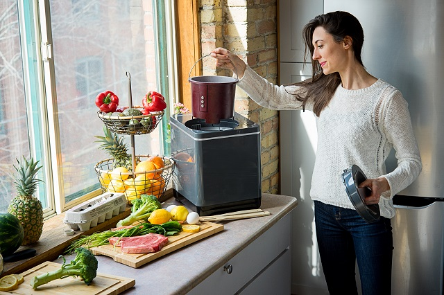 FedDev Ontario Funding Helps Divert Food Waste from Landfills