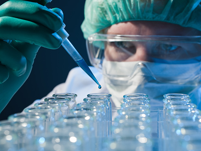 Pharmaceutical Manufacturer Prescribes New Technology to Support Success