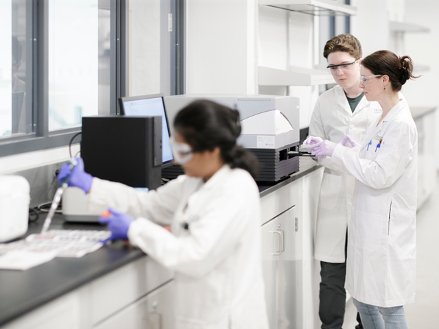 BEAM Produces Technologies for Better, Faster Cell Therapies