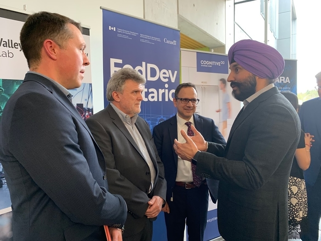 Canada's Tech Sector Makes Quantum Leap with $41-Million Federal Investment