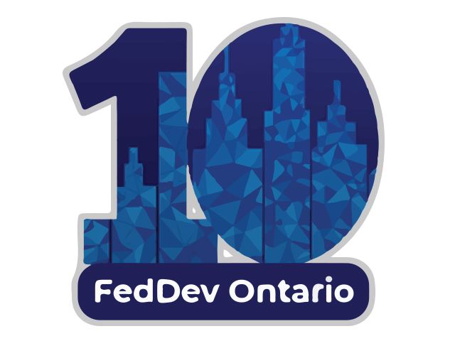 FedDev Ontario Celebrates 10 Years of Making a Difference