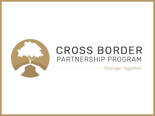 Cross-Border Partnership Program is a Unique Economic Development Model