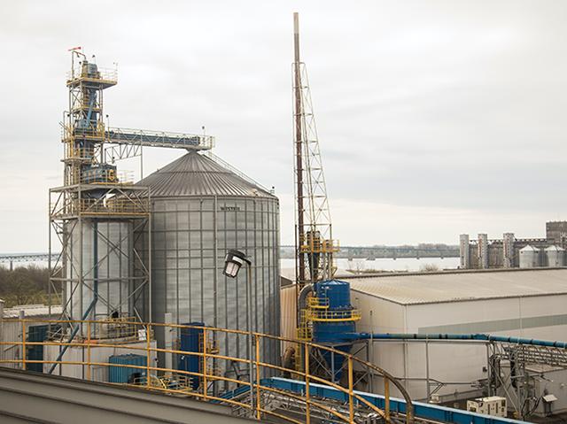 Des investissements technologiques permettent à un producteur d'éthanol de se positionner afin d'axer ses efforts sur la lutte contre la COVID-19
