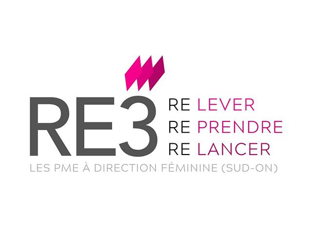 Soutenir les entreprises dirigées par des femmes afin de reconstruire, rouvrir et raviver