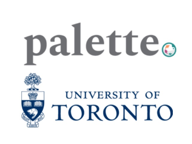 Palette and the University of Toronto announce new partnership to drive reskilling of Canadian workers