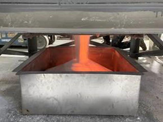 Un fabricant d'oxyde d'aluminium relance sa production grâce à un financement privé