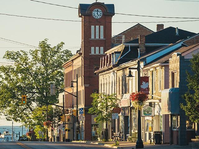 FedDev Ontario soutient la relance et la vitalité du secteur touristique