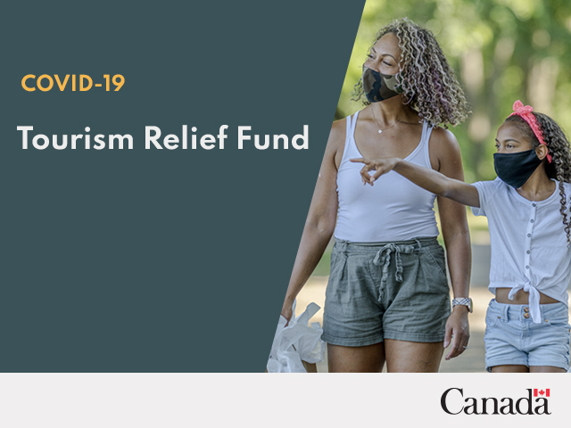 New funding for Canada's tourism sector